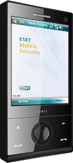 Mobile Security Screen Shots