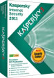 Kaspersky Internet Security NEW
