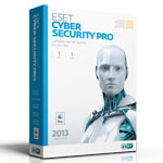 ESET Smart Security for MAC 6-12 Licenses