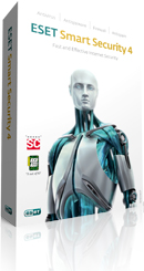 ESET Smart Security Business Edition NEW Includes MS Exchange
